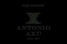 Antonio Axu logo