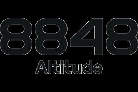 8848 Altitude logo