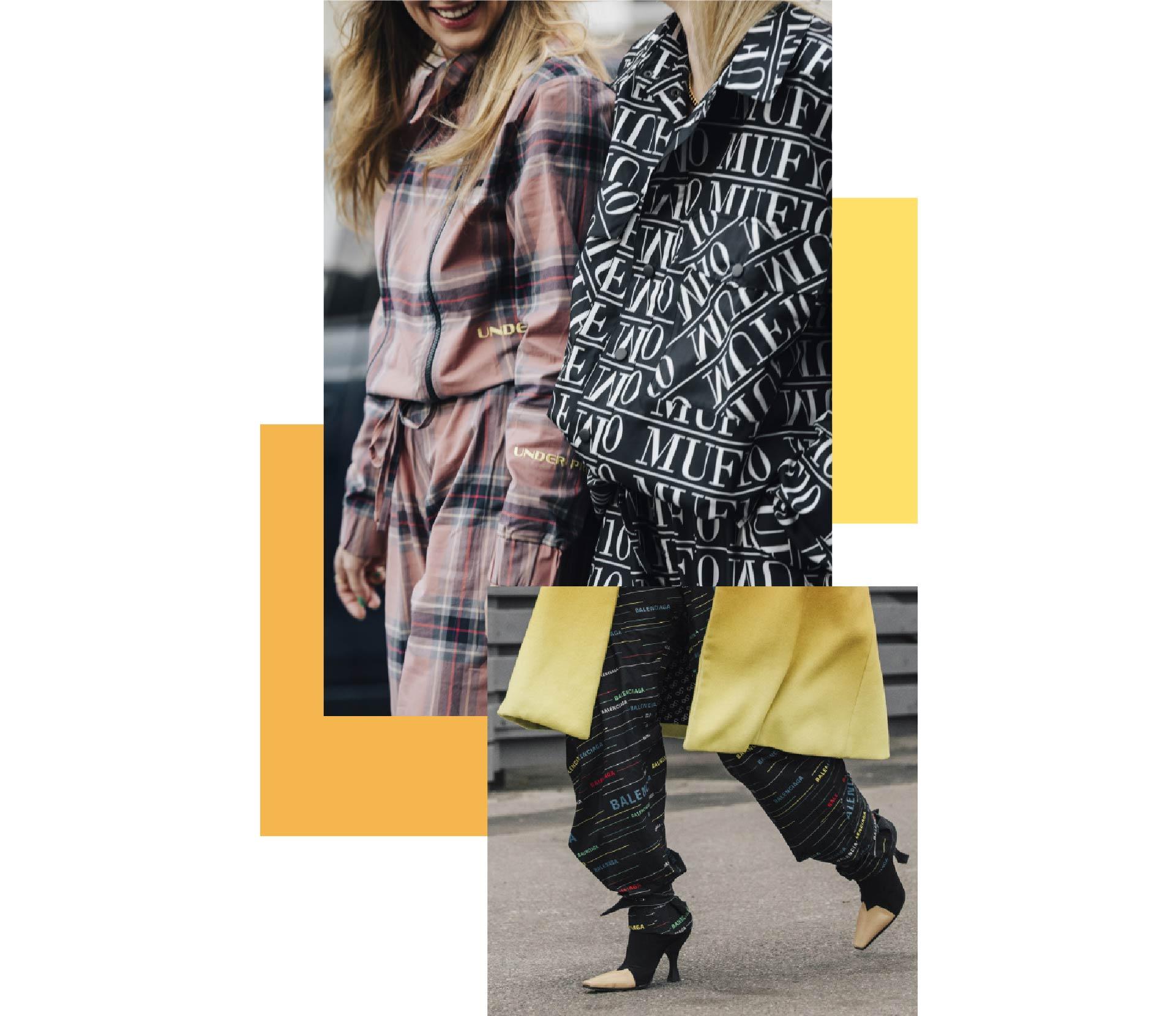 Fashion Week Köpenhamn Trendrapport 2019 | Afound
