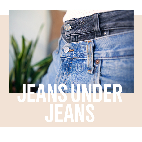 Styla jeans i höst med Jonna Bergh Styleby | Afound