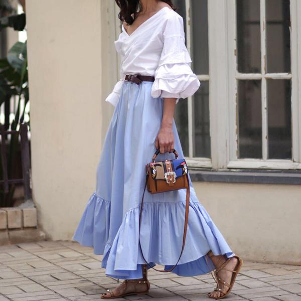 Så stylar du kjolen Inspireras av vår kjolguide | Afound