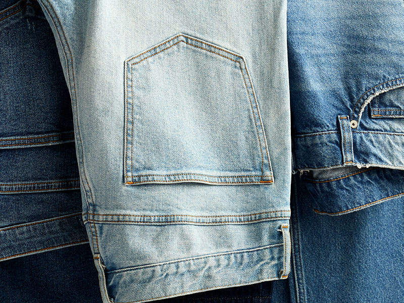 ad59bb437bed Raka Jeans Dam | Straight Jeans Online | Afound