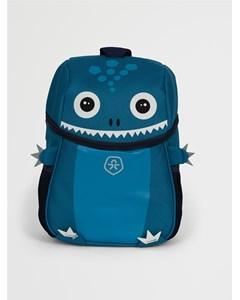 Mini Backpack Blue Sapphire