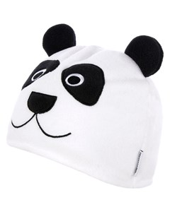 Trespass Childrens/kids Bamboo Panda Design Beanie Hat