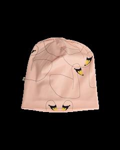 Em Beanie Swan Friends Pink