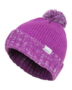 Trespass Childrens/kids Nefti Pom Pom Beanie