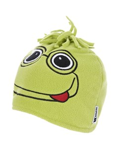 Trespass Childrens/kids Toadey Frog Beanie Hat