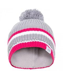 Trespass Childrens/kids Lit Beanie Hat