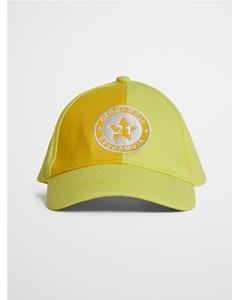 Cap 67 Yellow