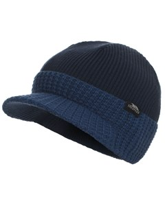 Trespass Childrens Boys Clinton Peaked Beanie Hat