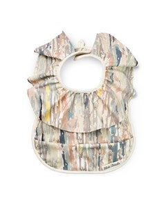 Unicorn Rain Bib Multi