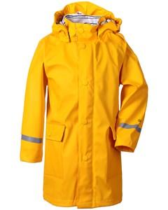 Makrill Kids Coat Yellow