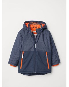 Henry Ski Jacket Blue