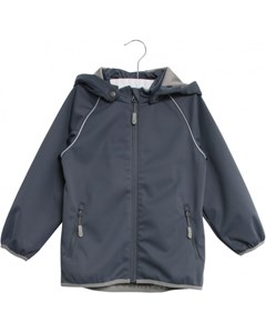 Softshell Jacket Carlo 1292 Greyblue