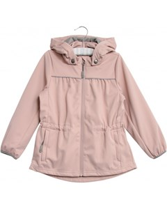 Softshell Jacket Gilda 2487 Rose Powder
