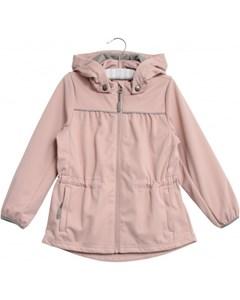 Softshell Jacket Gilda 2487 Rose Powder