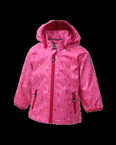 Veast Mini Softshell Jacket Pink Heaven