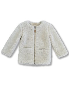 Darcy Terry Fleece