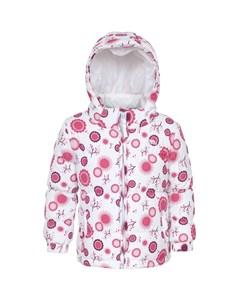 Trespass Baby Girls Janet Casual Padded Winter Jacket