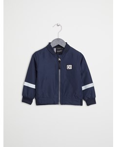 Rocio Padded kids Jkt Navy