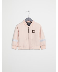 Rocio Padded kids Jkt Powder Pink
