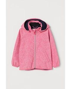 Softshell Jacket Pink