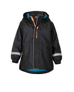 Splash Rain Jacket Black