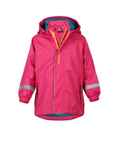 Splash Rain Jacket Cerise