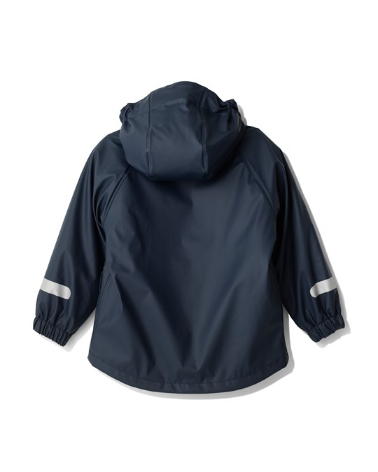 Tretorn Kids Wings Winter Rainjacket 080/navy