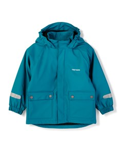 Kids Wings Winter Rainjacket 085/ice Blue
