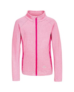 Trespass Childrens/kids Bunker Fleece Jacket