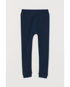 Sb Fredrik Wool Trs Baselayer. Blue