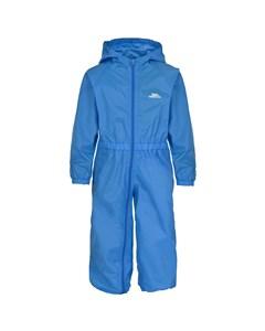 Trespass Babies Button Waterproof Rain Suit