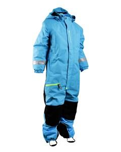 Sirac Overall Kids Blue/light Green