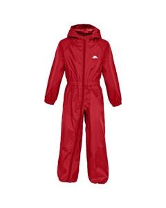 Trespass Babies Button Rain Suit