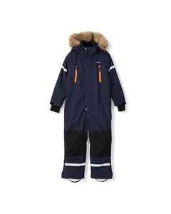 Frost Overall 080/navy