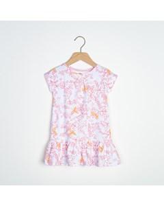 Fiol Dress
