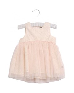 Dress Vilna 3129 Eggshell