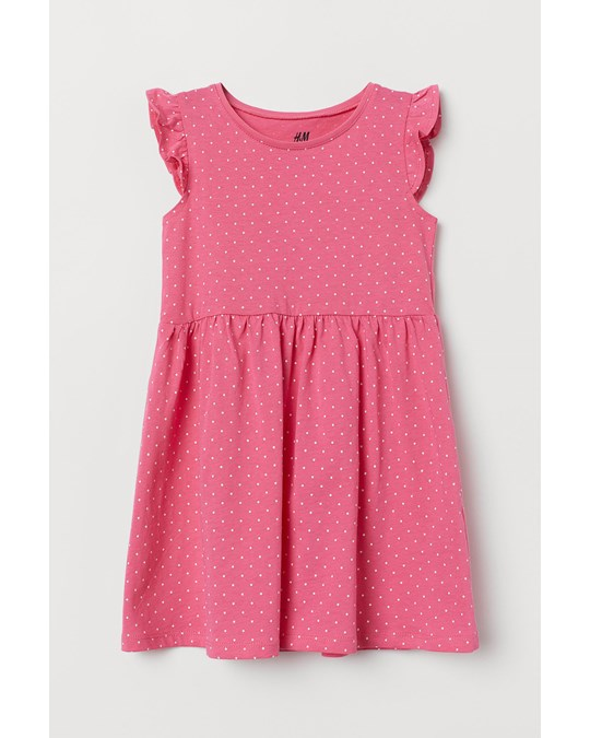 H&M My Dress Pink