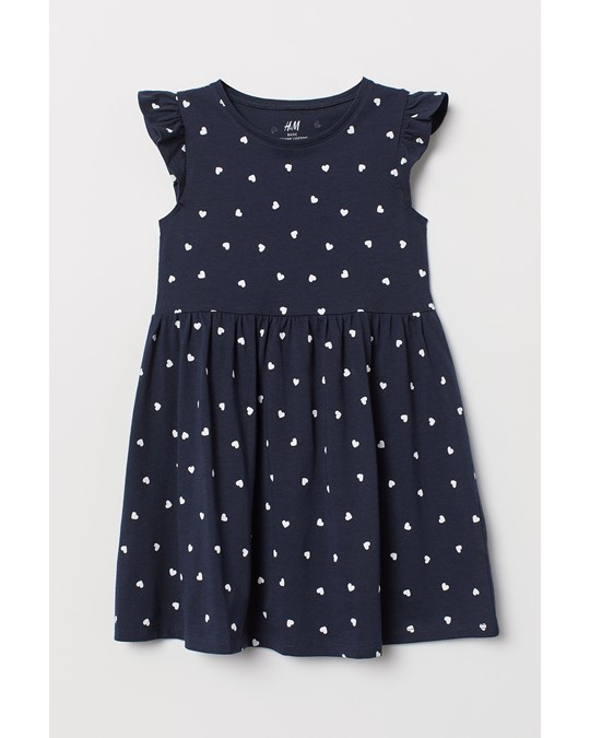 H&M My Dress Blue