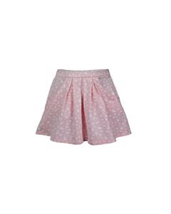 Ginger Kjol Pink