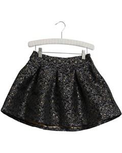 Skirt Hope 0096 Dark Grey