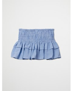 Mini Kitty Skirt Coastal Blue