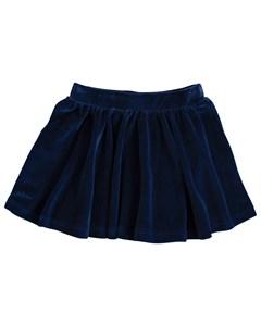 Janelle Velvet Skirt