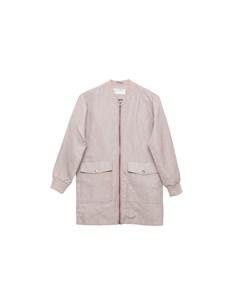 Lou Jacket Pink