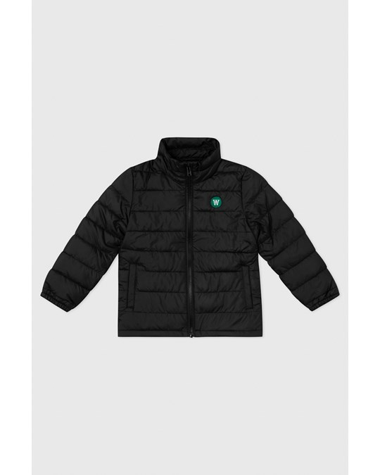 Wood Wood Moe Jacket Black