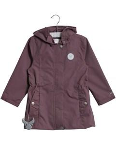Jacket Karla 1151 Dark Lavender