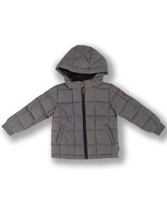 Dane Quilted Jacket