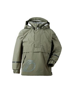 Ankan Kids Anorak Dusty Olive