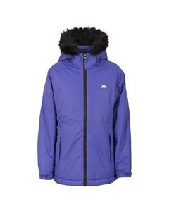 Trespass Childrens Girls Staffie Waterproof Jacket